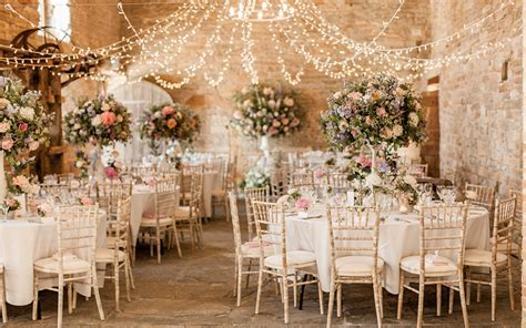 Wedding Venues in Somerset, South West   Almonry Barn   UK