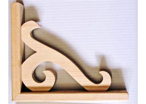 Corner Corbels Wood Decorative Shelf Brackets Wood Brackets For Shelves