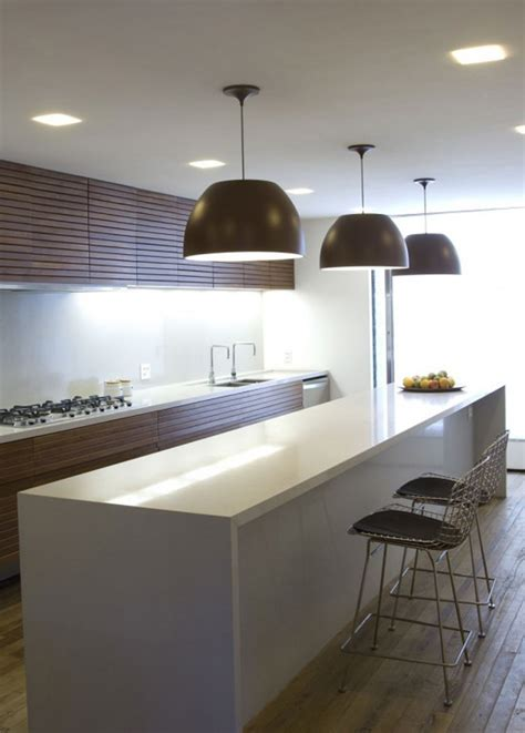 Design Modern Kitchen Modern Kitchen Designs Ideas Iroonie