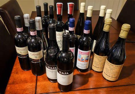 bringing wine home from italy dall uva