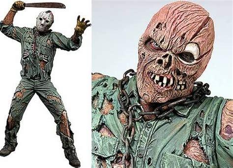 Neca Friday The 13th Jason 18 Inch jason voorhees 18 inch figure neca horror friday the 13th figures at entertainment