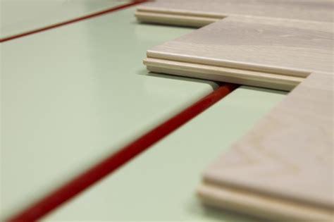 carlisle flooring alternative hardwood floors radiant flooring risks reality and