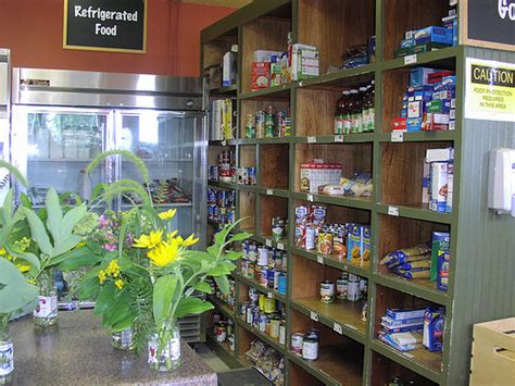 Pantry Grocery Store by Feds Feed Families In Massachusetts Usda