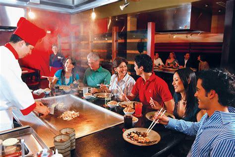 benihana japanese restaurant and sushi bar happy hour