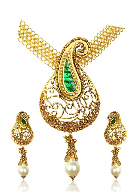 Gold Jewellery by Mehta Jewellers Gold Jewellery