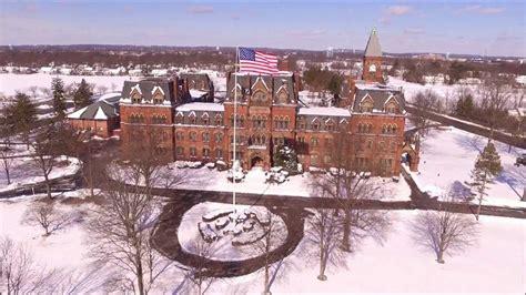 Garden City Ny History by The Historic St Paul S School Of Garden City New York