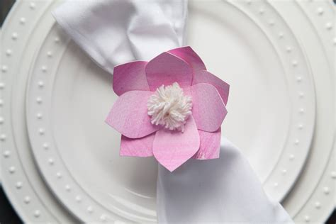How To Make Flowers Out Of Paper Napkins - flowers out of paper napkins images