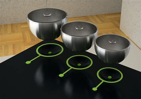 Cook, Chop, Clean and Serve from a Table   Yanko Design