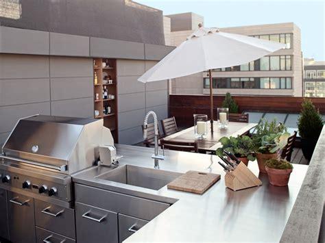 modern outdoor kitchen 30 fresh and modern outdoor kitchens