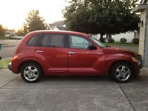 Chrysler 2002 Pt Cruiser 2002 Chrysler Pt Cruiser Pictures Cargurus