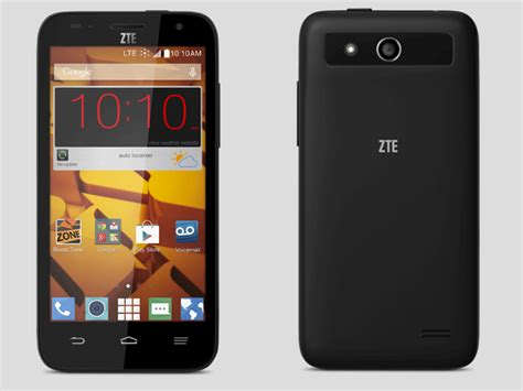 boost mobile android phones zte speed n9130 bluetooth gps lte android phone boost mobile condition used cell
