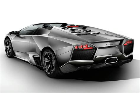 Lamborghini Reventon Owners List Lamborghini Reventon History Of Model Photo Gallery And