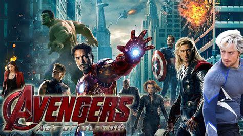 Ver en los vengadores 2 avengers 2 age of ultron youtube