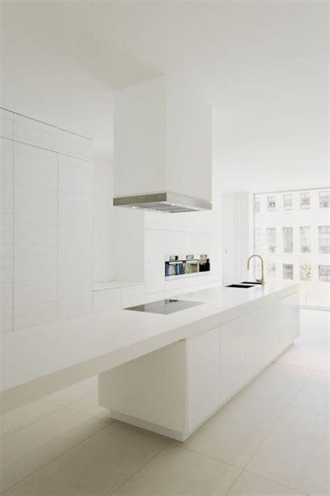 minimal kitchen design 25 amazing minimalist kitchen design ideas