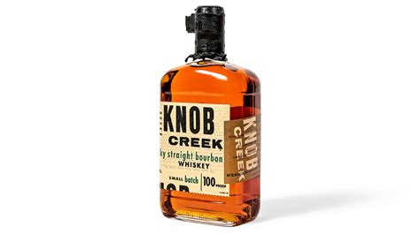 What Proof Is Knob Creek by Knob Creek Kentucky Bourbon Whiskey Small Batch