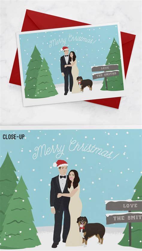 funny christmas card christmas card all i want for newlywed christmas card first married christmas cards