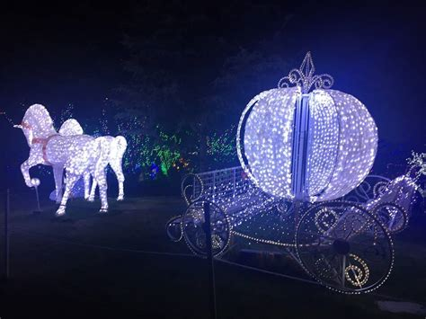 how much are christmas lights christmas lights spectacular at the hunter valley gardens