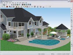 luxury home design computer software