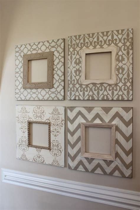 Ideas For Handmade Photo Frames - 25 best ideas about handmade picture frames on