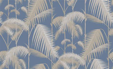 grey jungle wallpaper cole son palm jungle wallpaper