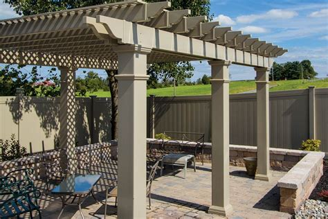 ideas for my backyard garden pergola lancaster county