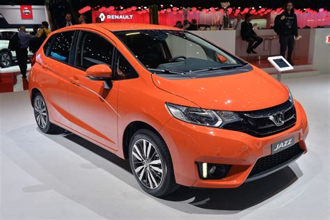 honda jazz 2016 honda jazz geneva 2015 photo gallery autoblog