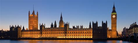 the british houses of parliament london british lords tell us to fund abortions worldwide c fam