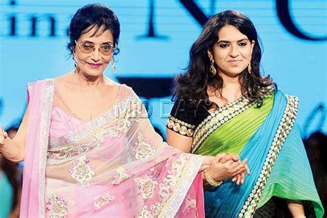 indian film actress sadhna veteran actress sadhana on the mend after emergency