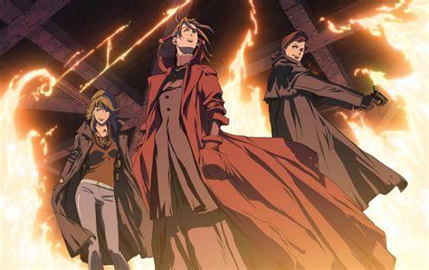 film noir in anime film noir anime take a trip on the wild side