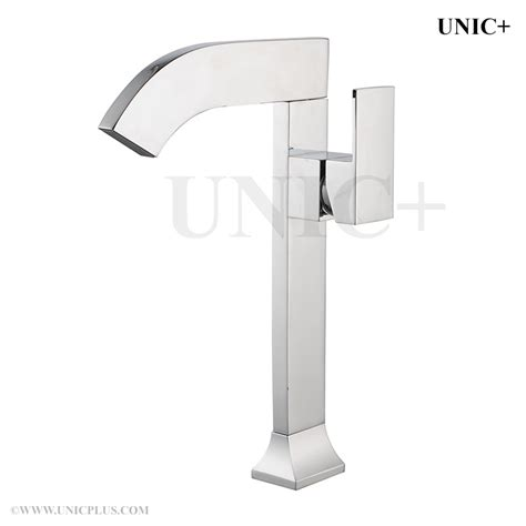 unique bathroom faucets unique design modern bathroom vessel sink faucet tap thin