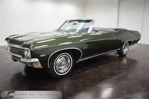 1970 chevrolet impala convertible for sale classic car
