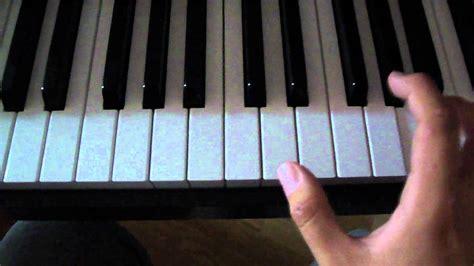 tutorial piano eminem eminem lose yourself full version on piano tutorial