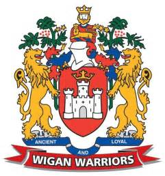 Wigan Warriors ? Welcome to Where is Wigan