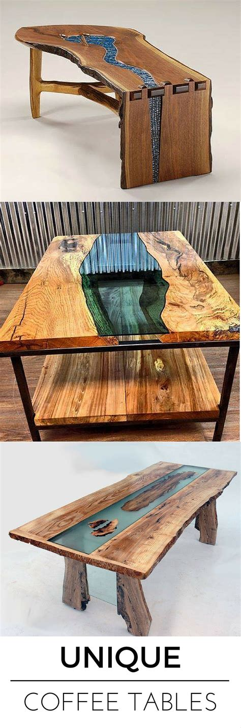 ideas  diy wooden coffee table square crate