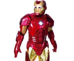 iron man costume supreme edition marvel buzz