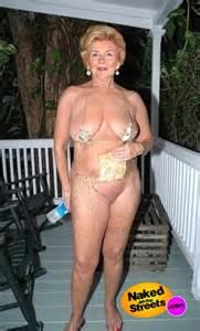 naked granny s in public   nakedonthestreets