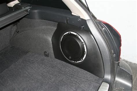 Speaker Subwoofer Legacy 6 Inch c a s gt subaru gt subaru 05 09 legacy gt wagon