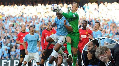 Kaos Sergio Aguero 1 Manchester City David Moyes Syok Berat Mu Buruk Dan Kalah Dari