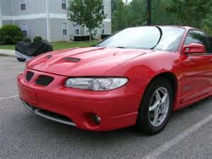 2000 Pontiac Grand Prix Gtp 2000 Pontiac Grand Prix Pictures Cargurus