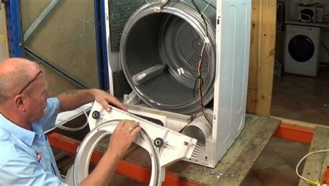 replace capacitor hoover tumble dryer how to service a hoover condenser tumble dryers