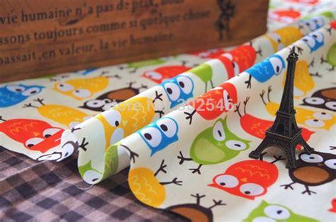 Kain Katun Jepang Garis Lilin 8 jenis kain untuk membuat sprei danitailor