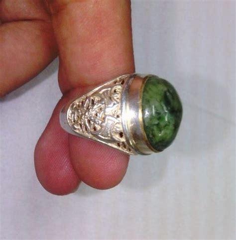 Batu Akik Sungai Dareh Jumbo sd04 sungai dareh aceh jumbo hijau tua batu cincin akik