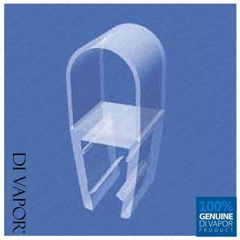 rubber seal shower door di vapor r 6mm rubber seal for shower door aluminium