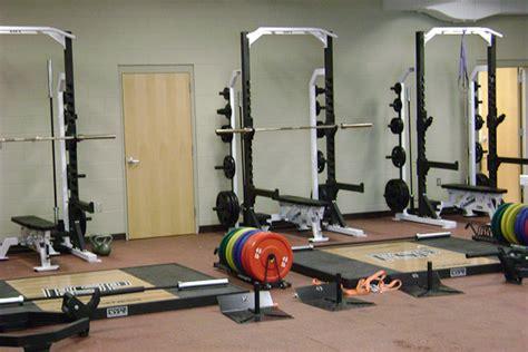 genesis psp genesis psp weight room installation power lift