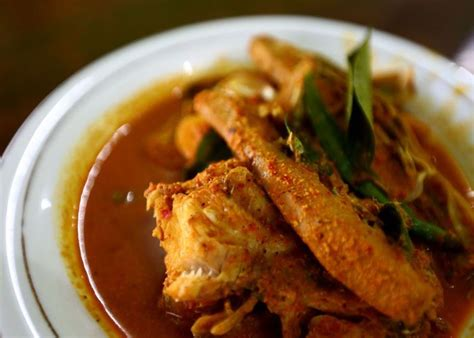 cara membuat soto ayam aceh 7 resep kari ayam spesial yang bisa membuat anda melek merem