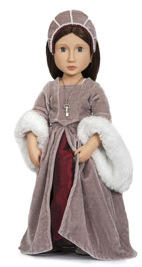 a for all time doll matilda matilda your tudor a for all time 16 quot doll