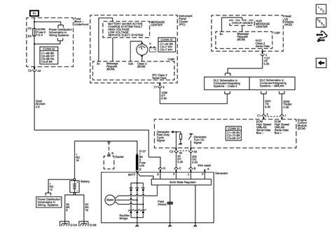 ls3 alternator wiring diagram 29 wiring diagram images