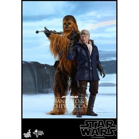 Toys Chewbacca Awakens toys mms376 wars the awakens han