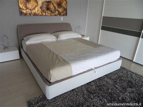 letto rotondo frau letti con contenitore chateau dax il letto rotondo