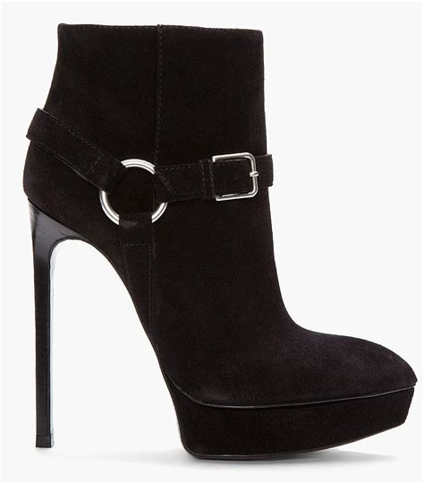 hi mid low shopping suggestions for black suede boots